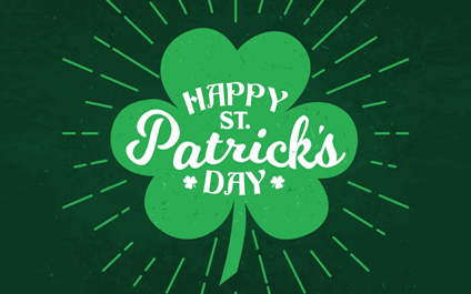 Do You Rely on the Luck of the Irish for Network Security?