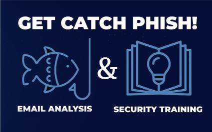 Your Team's New Sport, Catching Phish