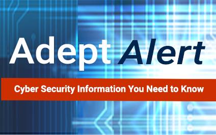 Adept Alert: Potential Iranian Cyber Response