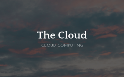 What is the cloud and how can you use it for your business?