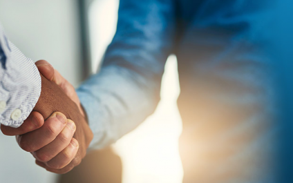 Why Should You Be a Partner Instead of a Client?