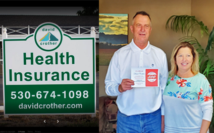 Crother Insurance Joins the Adept 500 Club