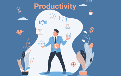 Simple Tips to Improve Productivity