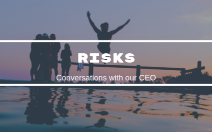 Risks Aren't Risky If You're Prepared