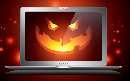 Cyber Security Awareness Month: Hauntingly Good Advice