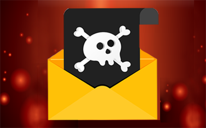 Cyber Security Awareness Month: Creepy Emails