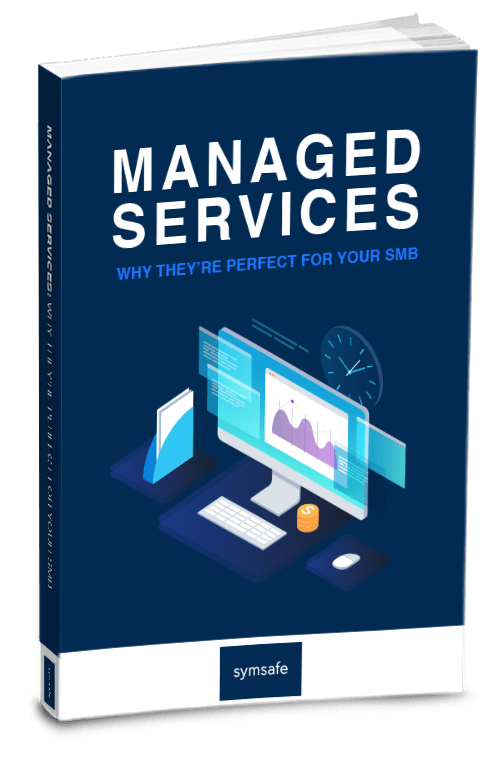 Managed IT Services E-Book