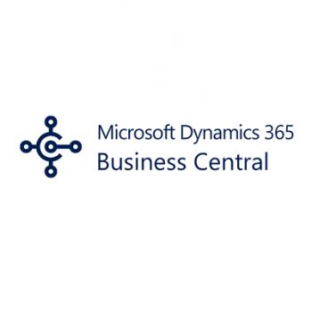 Microsoft Dynamics Business Central