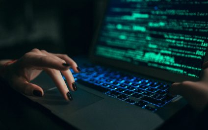What You Should Do When Your Company Gets Hacked