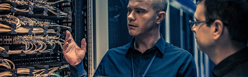 How to choose the right managed IT services provider