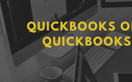 Which QuickBooks is Right for Me?