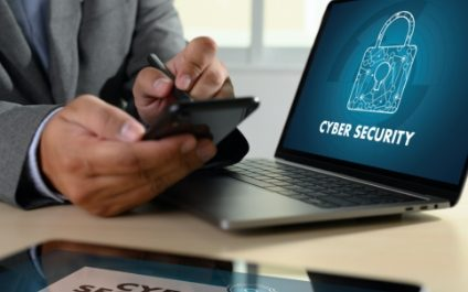 Cybersecurity Awareness Month Blog