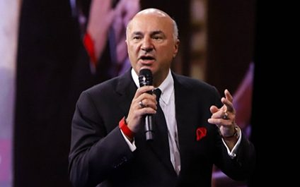 Business Security Tips Inspired by Shark Tank's Mr. Wonderful