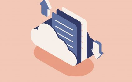 6 Steps to Better Data Backup and Quicker Recovery Copy