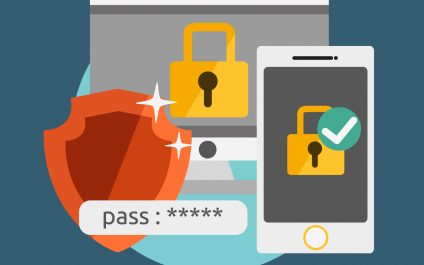 6 Password Best Practices That You Should Be Doing, Now