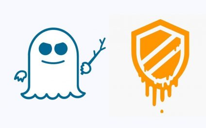 Critical IT Alert: Meltdown and Spectre