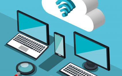 The Sky's the Limit with Cloud Computing