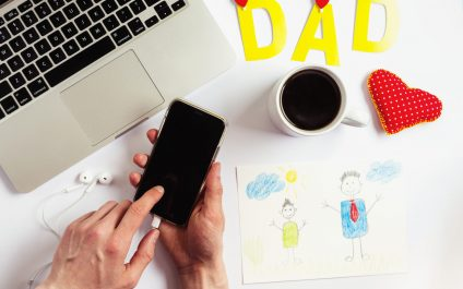 Gone Phishing: Beware of Father's Day Cyberattacks