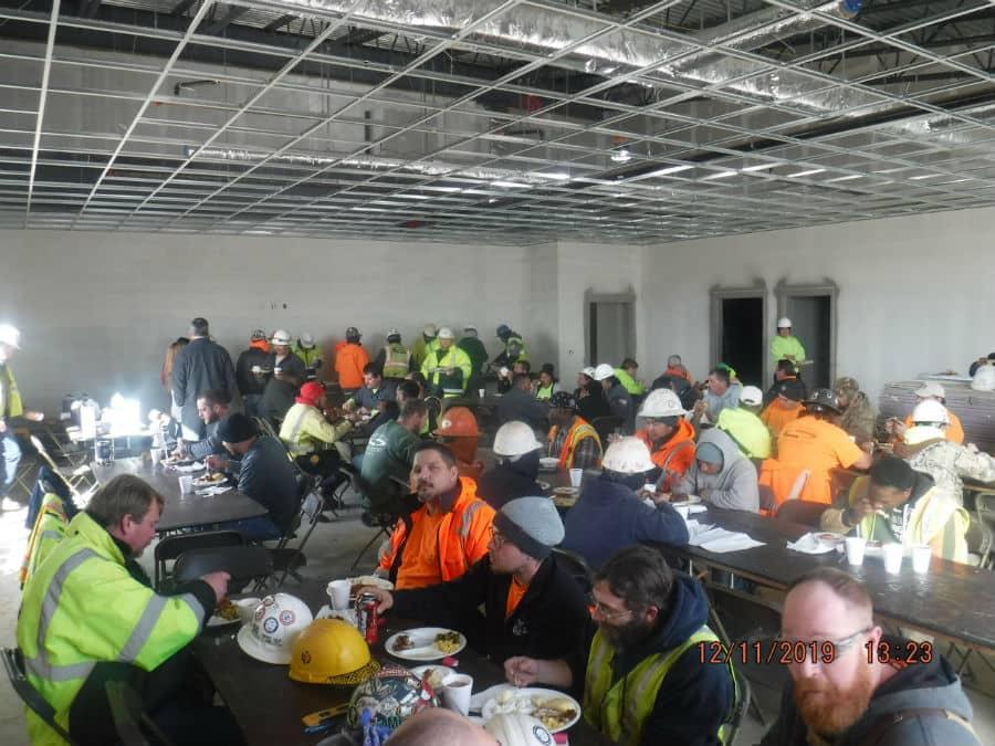 Subcontractor-Appreciation-Lunch