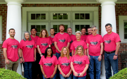 New Atlantic is honored to support Ronald McDonald House of Winston-Salem, Inc.