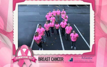 Hammering out Breast Cancer