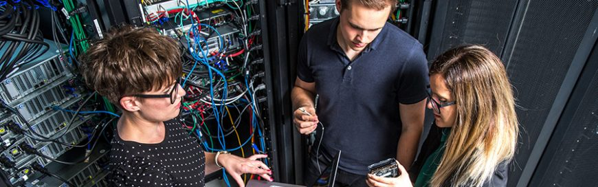 5 Services a good managed IT services provider should offer