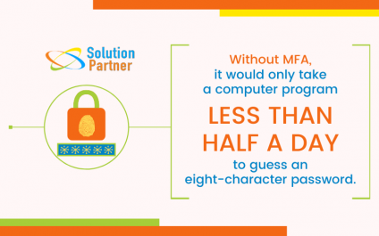 2020 Cybersecurity essentials: Multifactor authentication