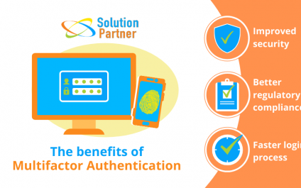 The Benefits and Challenges of Multifactor Authentication for Businesses