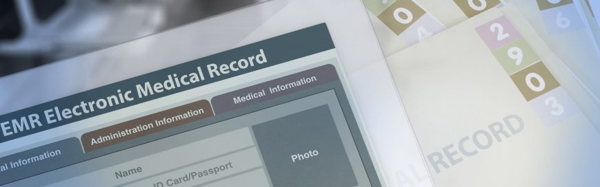 Get an electronic medical record (EMR) audit to answer these 3 questions