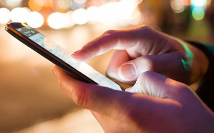 A Smarter Approach to Mobile Device Management