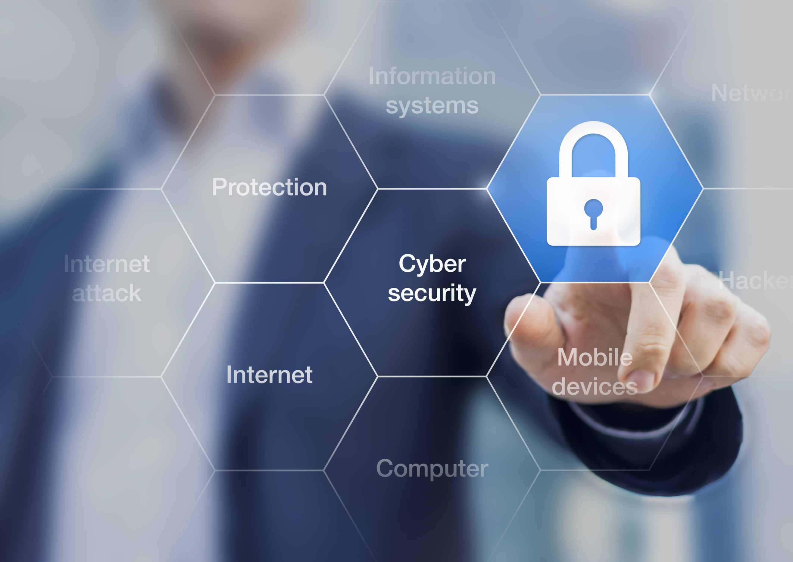 Cyber Security Services Chicago