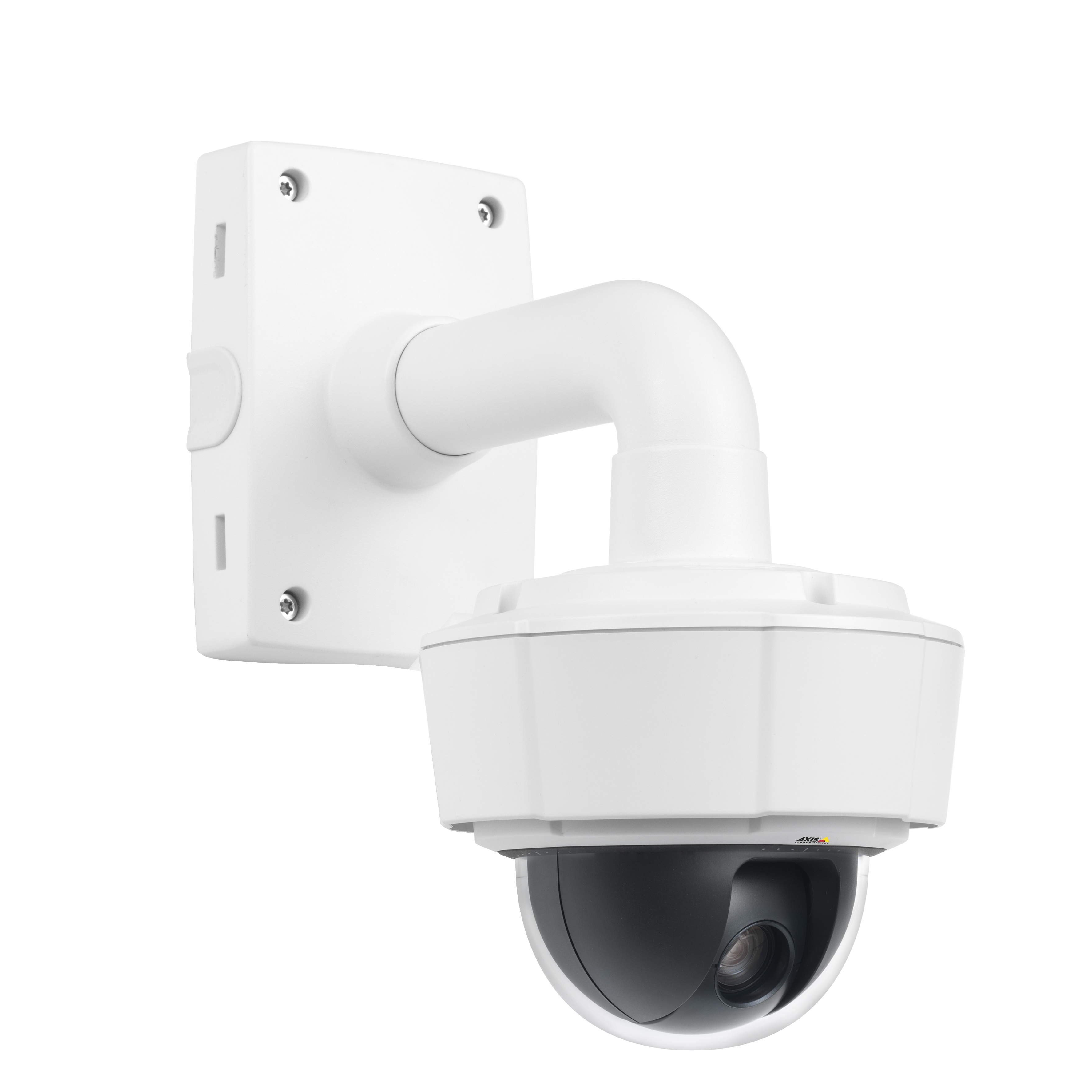 Axis Security Cameras reliable workhorses