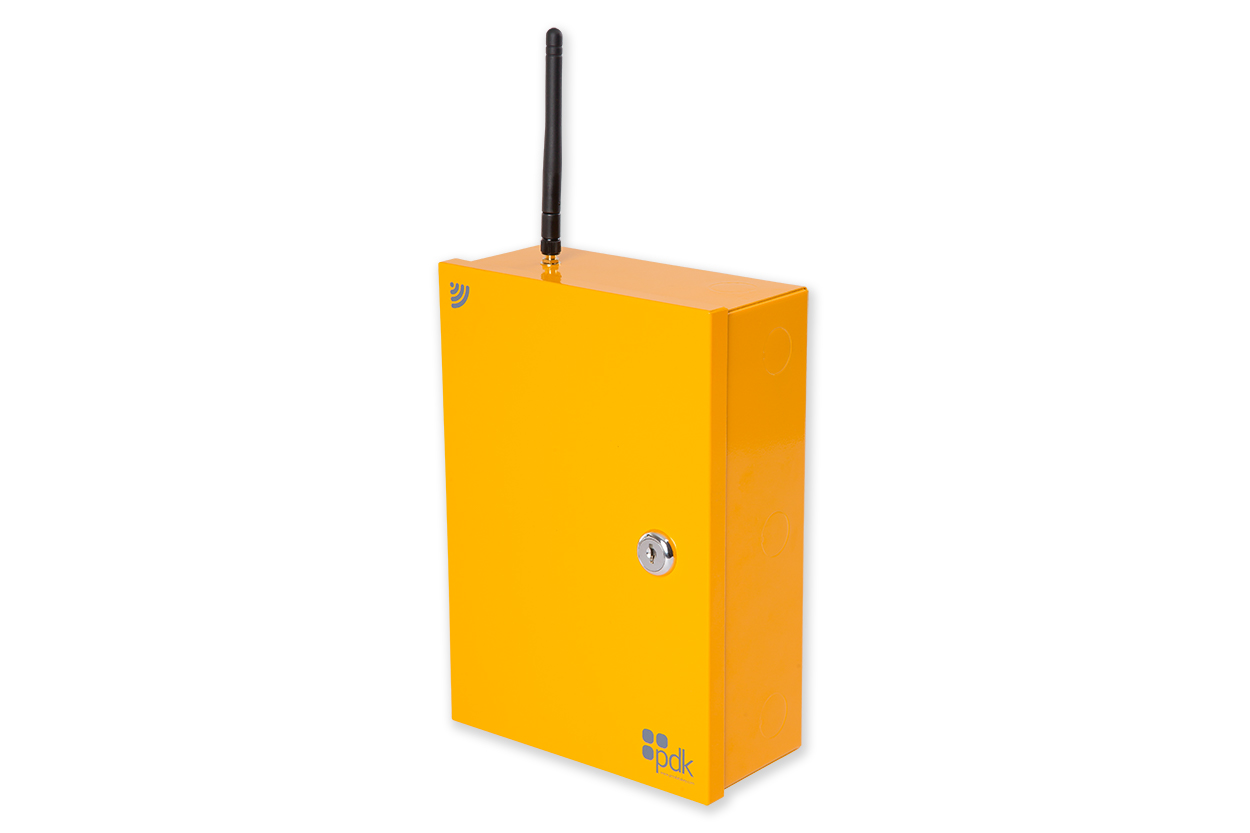 PDK Wireless Access Control