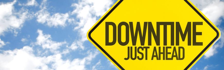 Downtime Risks to Watch for in 2019