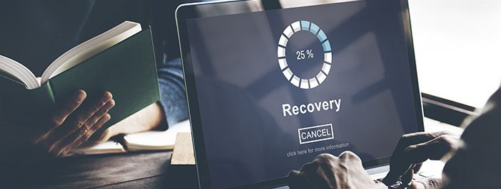 Why Does Your Business Need Data Recovery Services?