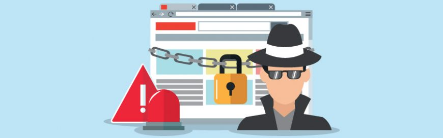 Managed services for cyber security