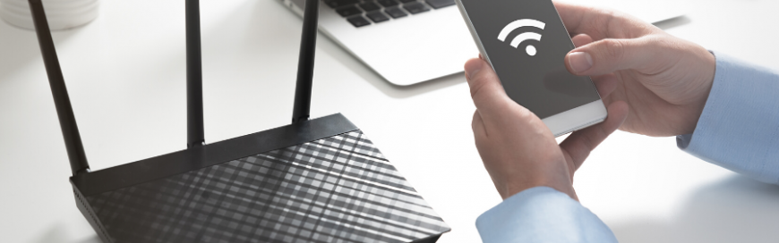 Boost your wireless network security with these six tips