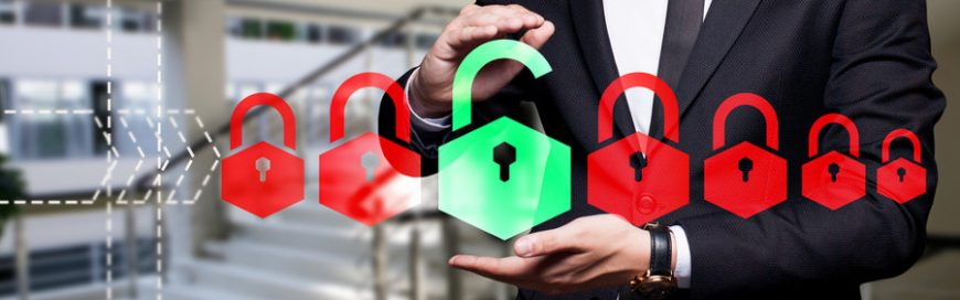 5 tips to help deal with security headaches