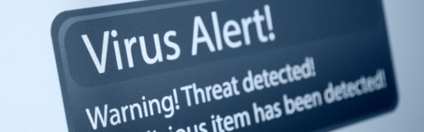 Is your computer infected with malware?