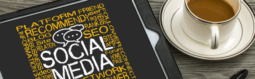Which social media platform fits your SMB?