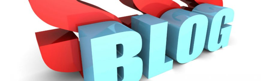 Turning blogging into a business asset