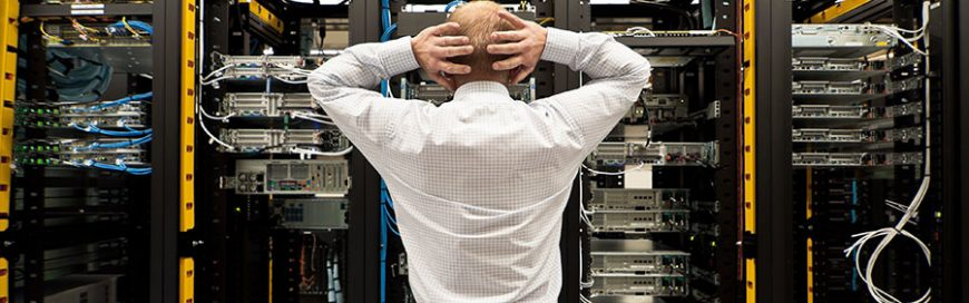 Data backup mistakes you should avoid