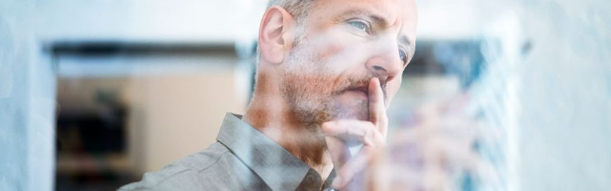 5 Signs your current managed IT services provider is no longer good for you