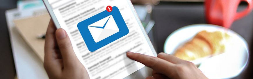 Best practices to avoid email phishing