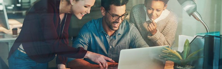 4 Ways to improve collaboration between on-site and remote workers