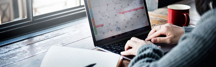 Productivity tips for hybrid workplaces