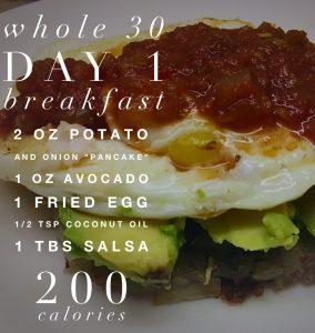 Whole30 Breakfast Recipe
