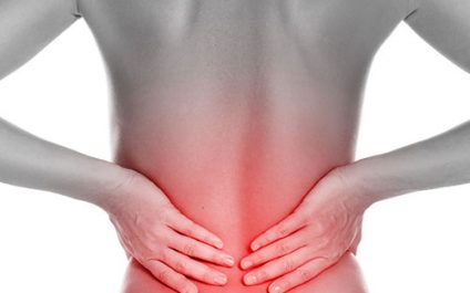 Disc Herniations Heal Without Surgery