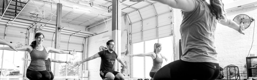 Why You Should Add Pandiculation to Your Training Routine