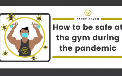 COVID-19 pandemic safety: Is it safe to go back to the gym?